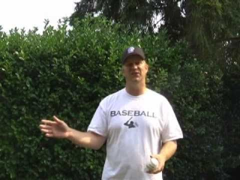 Baseball Hitting: Pitcher Release Points