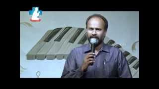 Wesley Maxwell Worship videos - Tamil christian worship