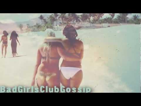 BGC9 Ashley & Rima MV - i got you