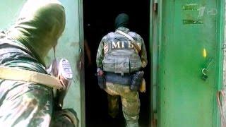 видео работе в службе безопасности
