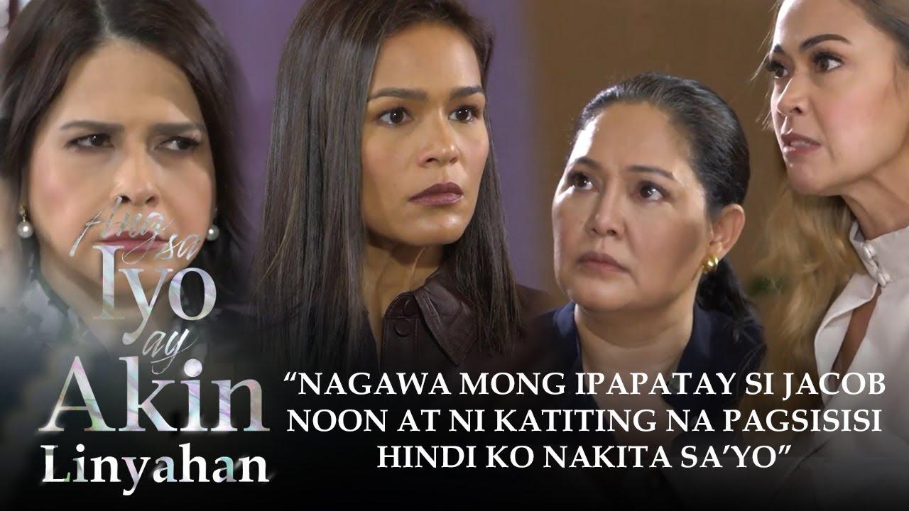 Download Ang Sa Iyo Ay Akin Linyahan | Episode 149