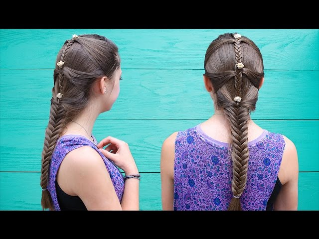 fishtail-mermaid-braid-hair-tutorial-ft-brooklyn-kamri-cute-girls-hairstyles