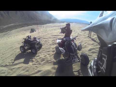 Beverly Sand Dunes Adventure