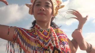 Manorah Thai Traditional Dance - รำมโนราห์