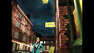 ziggy stardust (2003 mix)