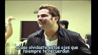Amr Diab keda eny einak subtitulada español