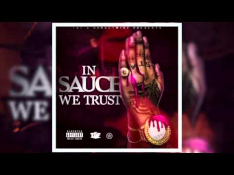 IN SAUCE WE TRUST (FULL MIXTAPE) | SAUCE TWINZ