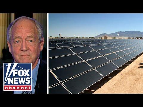 Environmentalist rips Ocasio-Cortez, Green New Deal