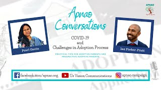 COVID19  & Challenges in the child adoption process