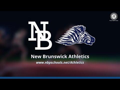 02/11/21 - LIVE Varsity Boys Basketball: John P Stevens High School vs. New Brunswick High School