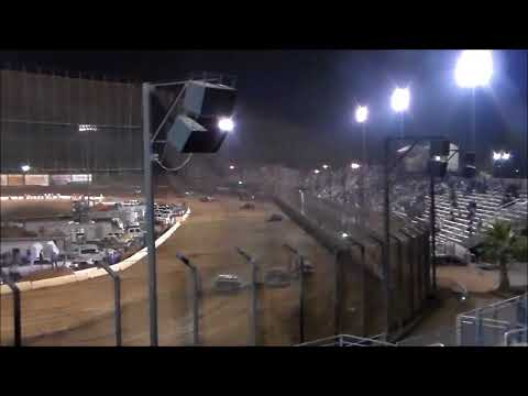 PASSCAR Super Stock Main Event - Perris Auto Speedway - 10.28.17
