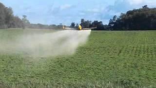 Benoit Air Service- 110_CCR- potato spraying