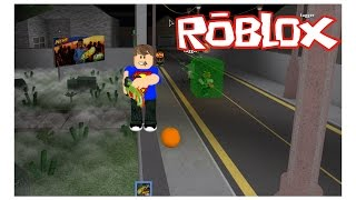 ROBLOX: I HAVE a CHAINSAW (Freeze Tag)