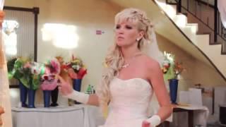 Жестовая песня невесты для мамы!