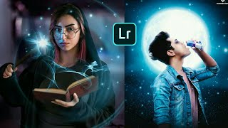 Visual Effect Photo Editing|Picsart Manipulation Editing|Lightroom Editing|Lr Editing