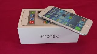 FAKE iPhone 6 Unboxing | Hands On/ First Impression | Apple iPhone 6 Prototype | iPhone 6 Plus