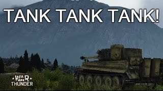 March 2, 2015: TANK TANK TANK! feat. SquireFlyer & WeBe