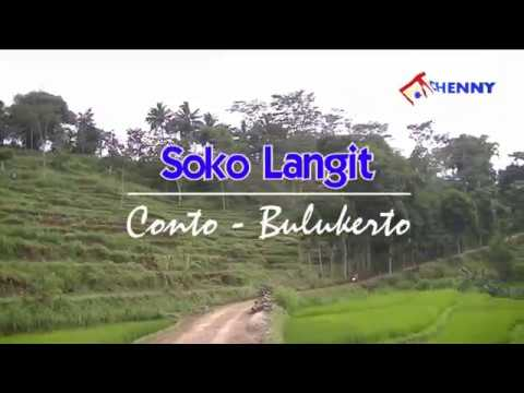 SOKO LANGIT   CONTO BULUKERTO