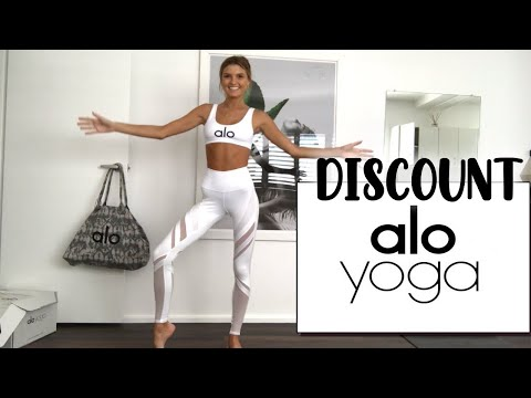 $100 Alo Yoga Discount Code That Actually Works At Checkout!💰 Active & Real Method Working In 2020