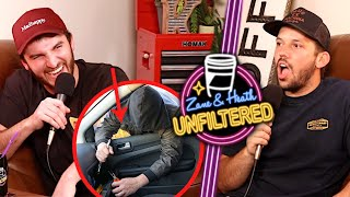 Worst Crimes We've Ever Committed - UNFILTERED #32