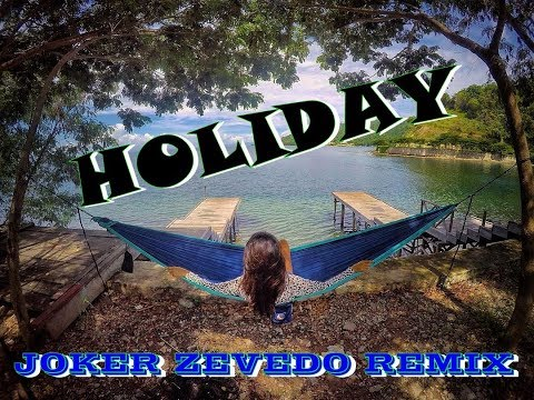 DJ joker zevedo New REMIX