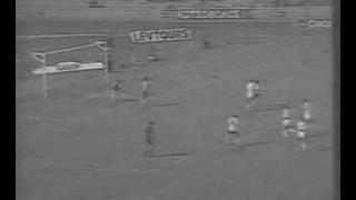 AEK Real Madrit 1-0 (1985)
