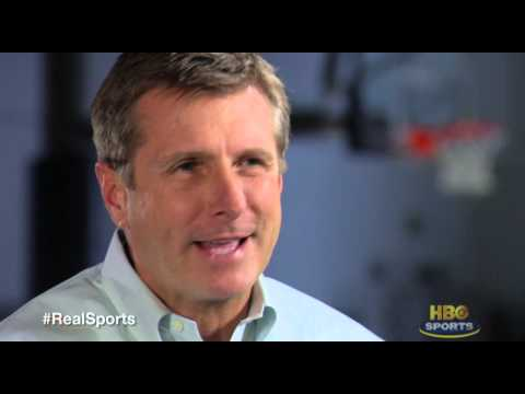 Rick Welts on Fear vs. Reality: Real Sports with Bryant Gumbel (Oct. 2012)