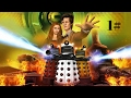 Doctor Who Adventure Games City of the Daleks part 1