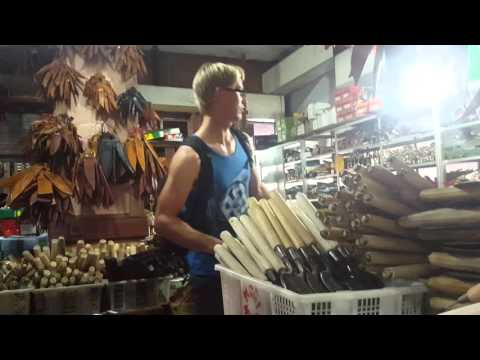Bali Tool Market part 2