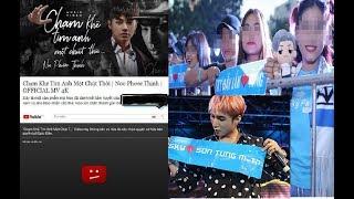 Thấy Noo Phước Thịnh bị xóa MV, fans Sơn Tùng M-TP hả hê nhạo báng [tin tức trong ngày]