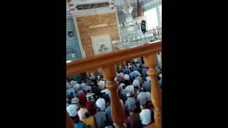 KULLUK SADECE ALLAH'A ÖZGÜDÜR
