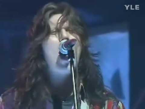 Stratovarius: Break The Ice (HQ) (live 1992)