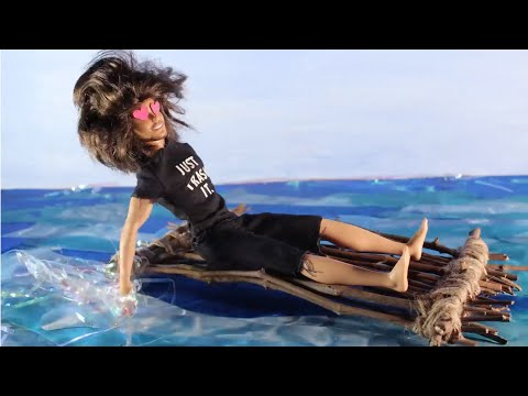 Tommy Trash - Me & U feat. Anna Lunoe (Official Video)