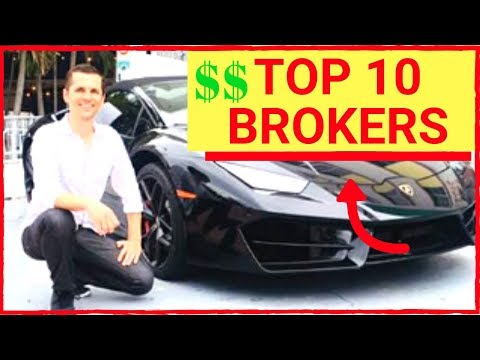 Find Best Forex & Binary Options Brokers