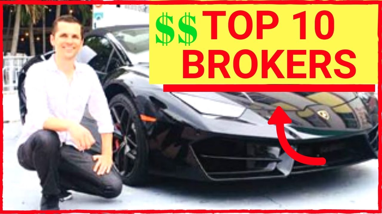 Best binary broker review