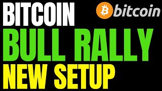 Three Main Reasons Why Bitcoin Price is Setting Up For a New Bull Rally | BTC News Today