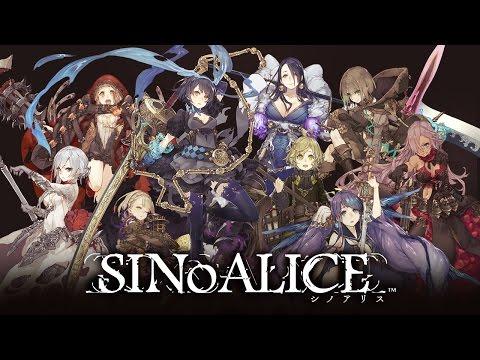 『SINoALICE(シノアリス)』PV第2弾-ゲームシステム紹介編-