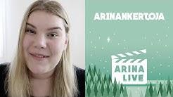 Arina Live: Kahvilakierros Oulussa!