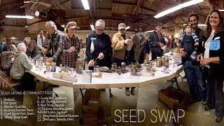 Seeds | The Lexicon of Sustainability | PBS Food
