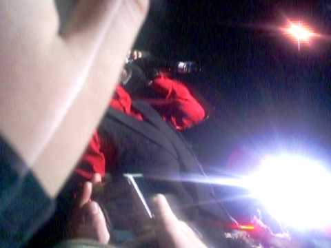 Jared Leto Goes Into The Crowd