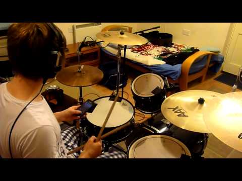 Seb Gee  Hadouken  MAD RAW Drum