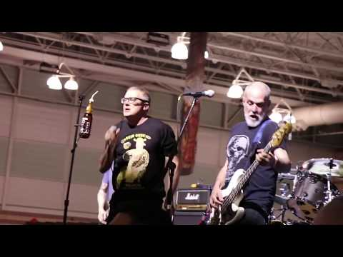 The Descendents at the AC Beer and Music Festival