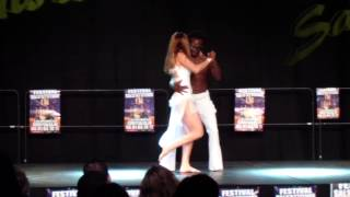 Repeat youtube video Festival Cergy Sals'Attitude III Saturday Doumb & Ingrid