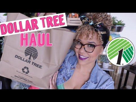 DOLLAR TREE Haul June 2019 New Finds