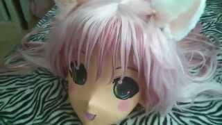 Kigurumi mask (neko k)