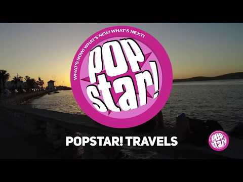 PopStar! Travels: Greece