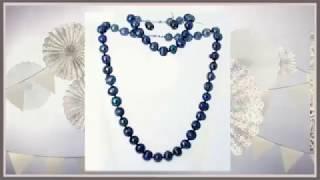 Ожерелья из натурального жемчуга. Ожерелья из натурального жемчуга обзор.
