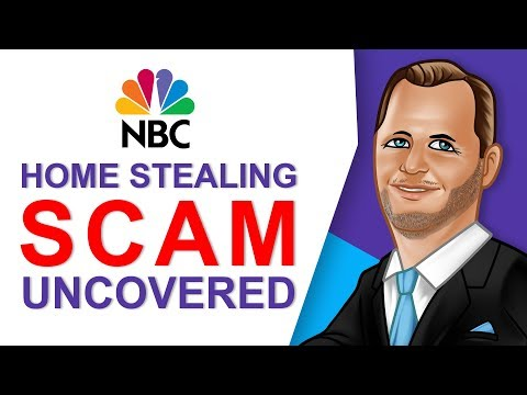 nbc-reports-|-home-stealing-scam-|-real-estate-investing-scam-uncovered