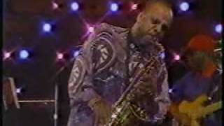 "Grover Washington Jr, Let it Flow (For ""Dr. J"")"