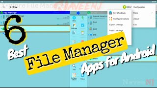 6 Best File Manager Apps screenshot 4